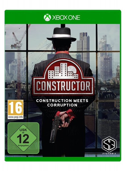 Constructor [XBoxOne]