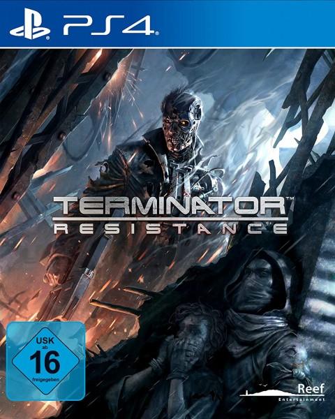 Terminator Resistance [PS4]