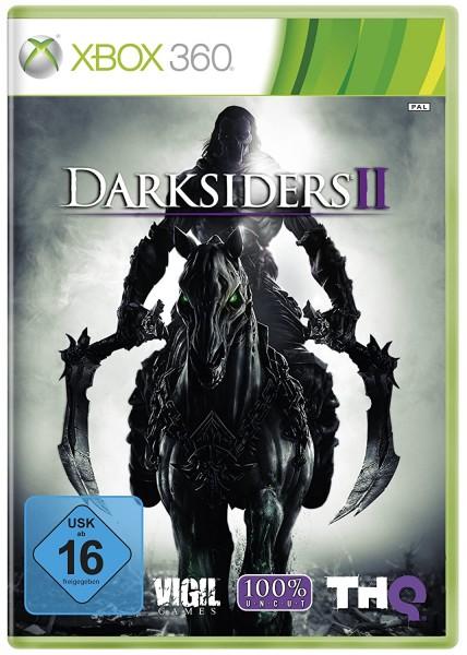 Darksiders II [XBox360]