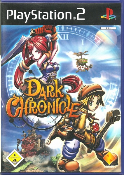 Dark Chronicle [PS2]