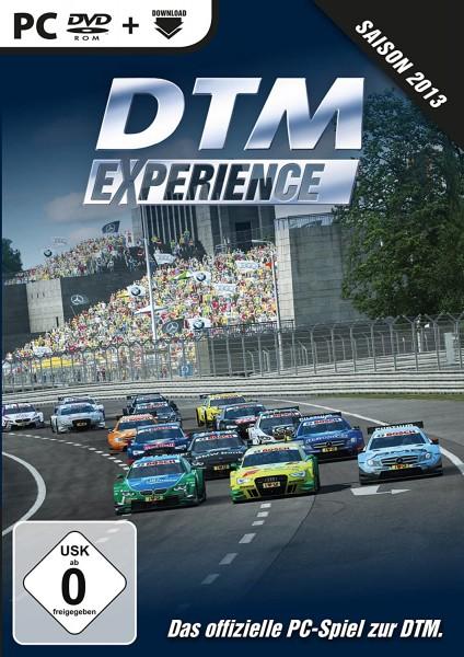 DTM Experience Saison 2013 [ PC ]