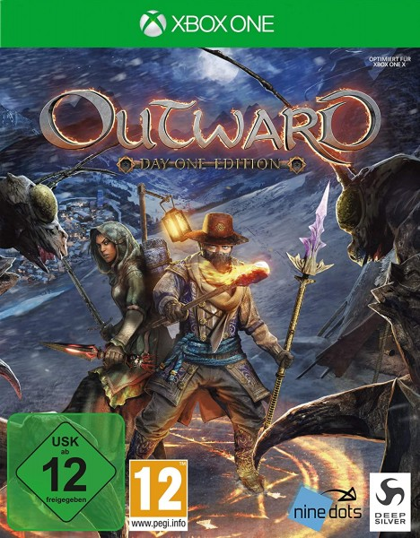 Outward Day One Edition [XBoxOne]