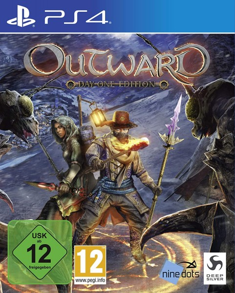 Outward Day One Edition [PS4]
