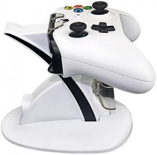 Dual Charge Ladestation passend für Xbox ONE Wireless Controller