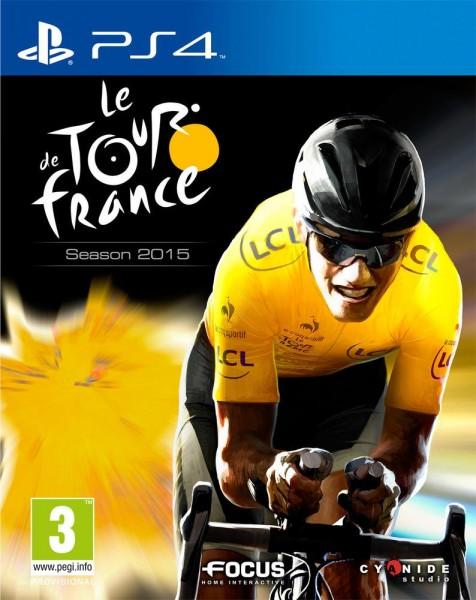 Tour de France [PS4]