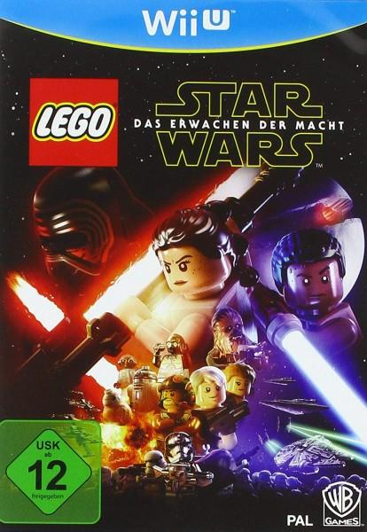LEGO Star Wars: Das Erwachen der Macht - [Wii U]