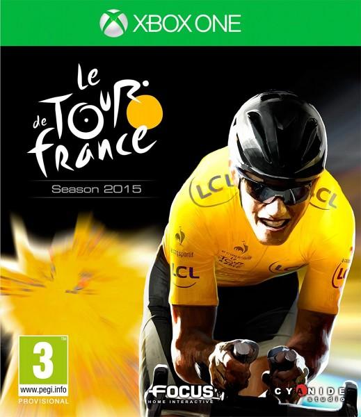 Tour de France 2015 [XBoxOne]