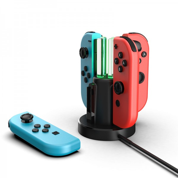 4in1 Joy-Con Quad-Charger [Nintendo Switch]